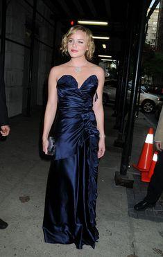 Hollywood Actress Abbie Cornish