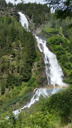 Umhausen/Tirol Austria, Waterfall, Outdoor, Beautiful, Travel, Outdoors, Waterfalls, Outdoor Games, Rain