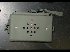 How to: $1 DIY Perimeter Alarm for Camping, Hiking, and More... http://rethinksurvival.com/1-diy-perimeter-alarm-video/