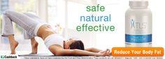 Safe Natural Effective CLA