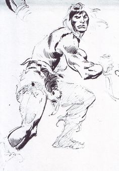 20th Century Danny Boy: This Is Why John Buscema Was A Better Artist Than You