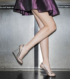 [clear shoes] Naked Collection - Corello  R$253 (US$127)
