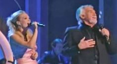 Country Music Lyrics - Quotes - Songs Kenny rogers - Carrie Underwood