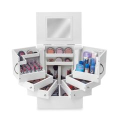 Buy Lori Greiner Deluxe Cosmetic Organizer Box from Bed Bath & Beyond