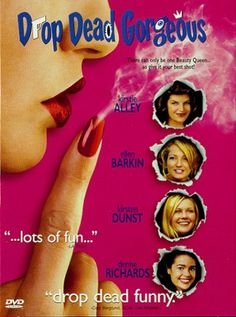 Another fun take on beauty pageants. Funny, campy, mockumentary about a team beauty pageant. Loved it!