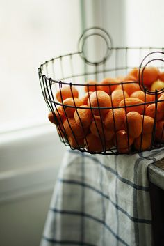 Kumquats by JourneyKitchen, via Flickr.