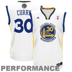 adidas Stephen Curry Golden State Warriors White Home Replica Jersey  Warriors Stephen Curry 43f5e820b