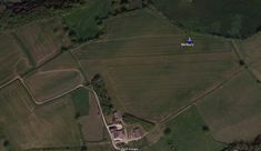 "Melbury Airstrip - Situated between Closworth and Melbury Osmond just within the Dorset side of the border with Somerset @ 50º52'46.02""N / 2º37'02.52""W"