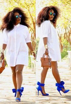 #Style #Fashion. Pinterest: @Mrs Kizzy