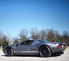 All American Ford GT! ________________ Credit To @racesector . . . . . . . #ford…