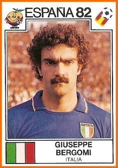 Giuseppe Bergomi · Italy