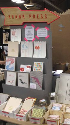 How to Have Craft Fair Attendees Market for You