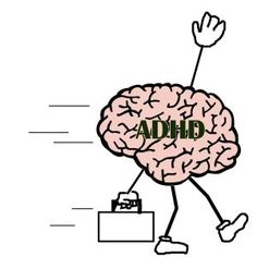 Absent Minded ADHD … Not!