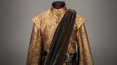 Les costumes de Joffrey