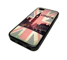 For Apple iPhone 5C 5 C Case Cover Skin Hipster London England City Travel Quotes Teen DESIGN BLACK RUBBER SILICONE Teen Gift Vintage Hipster Fashion Design Art Print Cell Phone Accessories MonoThings,http://www.amazon.com/dp/B00JPKH7PM/ref=cm_sw_r_pi_dp_bpHttb0JEW195XJK