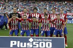 Las imágenes del Atlético de Madrid - Getafe - MARCA.com