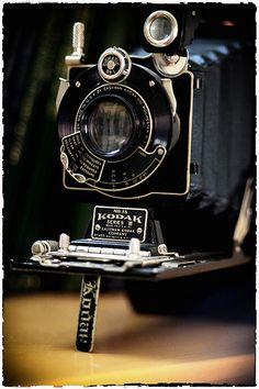 Kodak 1 series III Folding Camera