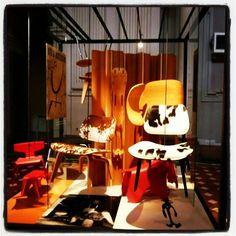 Eames Exhibition, Florence