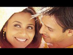 Chupke Se - Rani Mukherjee, Vivek Oberoi, Saathiya Song Vivek Oberoi, Rani Mukerji, Romantic Songs, Bollywood Songs, Soul Searching, Hit Songs, Films, Bouquet, Cinema