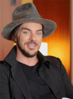☕️Coffee with Shannon Leto, YES PLEASE!!!❤️