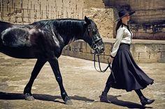 www.pegasebuzz.com | Chesco Lopez for Patricia Shoes, fall-winter 2014-2015