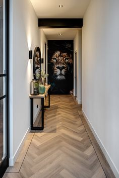 House Color Schemes, House Colors, Home And Living, Home And Family, House Entrance, Handmade Home Decor, Modern House Design, Interior Design Inspiration, Decoration
