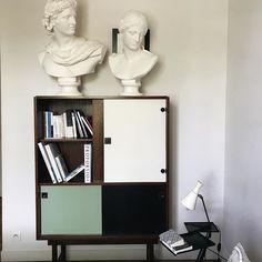 Interior design  #forsale #apollon&diane #italianfurniture #modernism #classicism #modernism #worldofiteriors #theattoffineliving