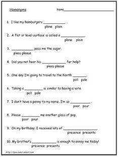 1000 images about remedial english on pinterest worksheets free printable worksheets and. Black Bedroom Furniture Sets. Home Design Ideas