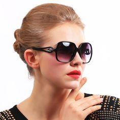 New Fashion Design 10 Color Sunglasses