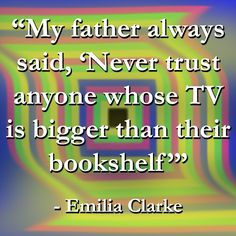 Never underestimate the size of a person's eBook collection though!
