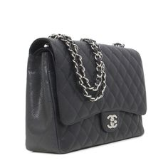 Shop our luxury pre-owned designer handbags, such as a Hermes Birkin and Chanel Boy Bag. Chanel Black, Hermes Birkin, Caviar, Chanel Boy Bag, Designer Handbags, Shoulder Bag, Luxury, Classic, Fashion
