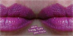 Radiant Orchid  #Pantone #2014 #lipstick #batomtrendytwins