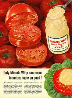 Kraft Miracle Whip Salad Dressing