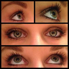 Beuatiful use of MOODSTRUCK mineral Pigments with our FAMOUS 3D Fiber Lashes. All around view. 300% increase www.Youniqueproducts.com/MichelleTrester