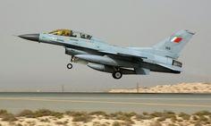 F-16 - Bahrain