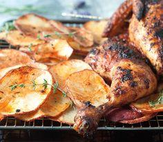 portuguese chicken 2