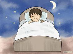 ¿No recuerdes lo que soñaste la noche pasada'? Podría indicar deficiencia de vitamina B6.