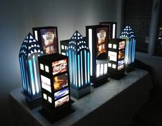 1000 ideas about broadway theme on pinterest broadway for Accessoires de decoration