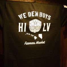 #BrandsToWatch2015 @farmersmarkethawaii has some hot items that have dropped, (and continues to release dope releases) but the outpouring support is huge here in the #9thisland #Salute to the #PineappleClan and much success to them. You're gonna see a lot more of them this year for sure! #lvstreetculture #vegasfashion #streetwear #streetculture #HI #LV