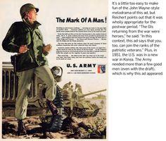 The Look Marines | Adweek