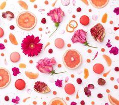 Julie Lee desktop/iPhone designed for Ios Wallpapers, Simple Wallpapers, Food Patterns, Jolie Photo, Illustrations, Food Design, Designer Wallpaper, Iphone, Surface Design