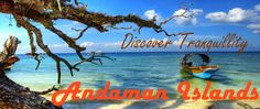 Discover Tranquillity: The Andaman Islands...!!! Experience the pristine beauty of the Andaman Islands. Situated in the Bay of Bengal it offers an exotic and tranquil escape to the weary souls. It is a preferred destination for both the Young couples and those in their sunset years. #India #Holidays #Tourism #Homestays #AndamanIslands #Islands #Honeymoon #Exotic #Sea #Beaches #Escapes Website: www.indiaholidayideas.com