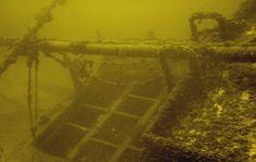 Introducing Explorer Diving in Kingston