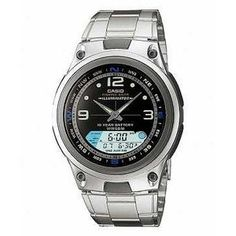 6b9df6165dd Relógio Masculino Casio Analógico   Digital Esportivo AW - 82D - 7AVDF
