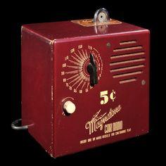 Magnatone vintage guitar amp
