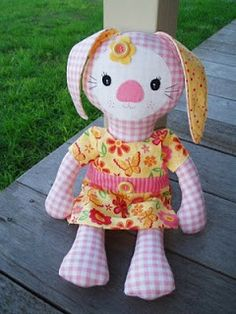 Made by Jody's Crafty Creations, pattern by Melly & Me