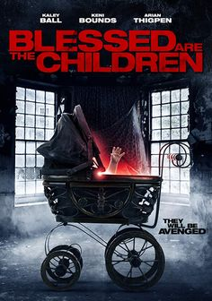 Blessed Are the Children Trailer Courts Controversy with a Baby Avenging Slasher – Movies Horror Movie Trailers, Horror Films, Deaf Actress, Marlee Matlin, Bless The Child, Wild Eyes, Slasher Movies, Kids Poster, Kid Movies