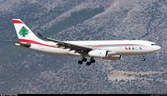 Photo of OD-MEC - Airbus A330-243 - Middle East Airlines (MEA) Middle East Airlines, Boeing 747 200, Flight Deck, Photo Online, Aviation, Aircraft, Commercial, Planes, Airplane