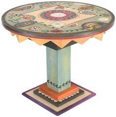 Sticks Flip Top Game Table 6021 by Sticks | Sticks Furniture, Home Decorative Accents