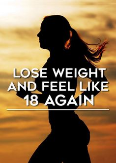 Lose Weight And Feel Like 18 Again - Body Finest Reduce Belly Fat, Lose Belly Fat, Work Motivation, Fitness Motivation, Healthy Weight Loss, Weight Loss Tips, Health And Wellness, Health Fitness, Health Tips